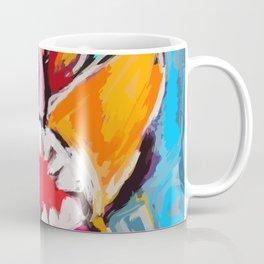 Flesh for fantasy Coffee Mug