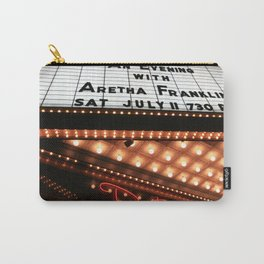 Motown Pride Carry-All Pouch