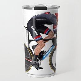 Tom Dumoulin TT Travel Mug