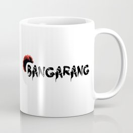 Bangarang Coffee Mug