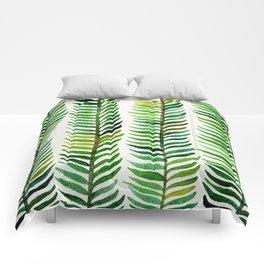 Seaweed Comforters