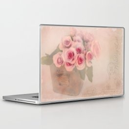 The Gift of Love  Laptop & iPad Skin