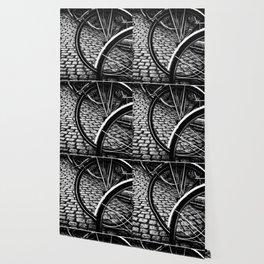 Squares And Circles Wallpaper