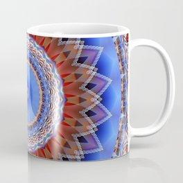 Mandala bonding Coffee Mug