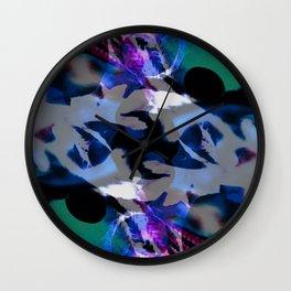 Experimental Photography#15 Wall Clock