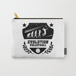 Evolution Volleyball Carry-All Pouch