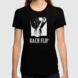 Bach Flip T-shirt