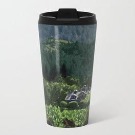 Napa Valley - Far Niente Winery, Oakville District Travel Mug