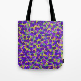 Dot series #8 Tote Bag