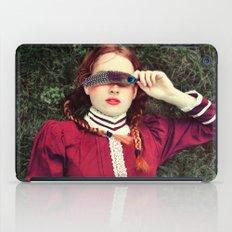 blinded iPad Case