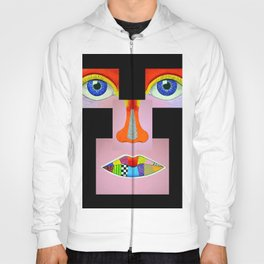 Color Vision Hoody
