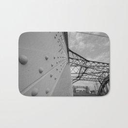 The Arches - Sixth Street Viaduct Bridge - LA 01/30/2016 Bath Mat