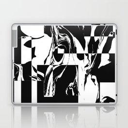 About Black 10 Laptop & iPad Skin
