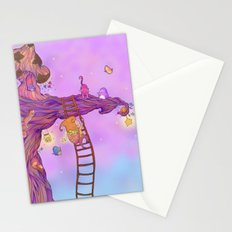 The Star keeper Stationery Cards