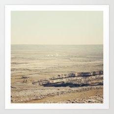 Aran Islands Art Print