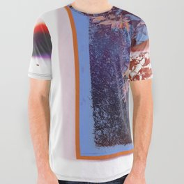 alternatives All Over Graphic Tee