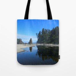 Take A Walk With Me Tote Bag