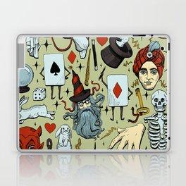 Antique Magic Starter Pack Color Laptop & iPad Skin
