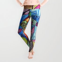 Chiron Leggings