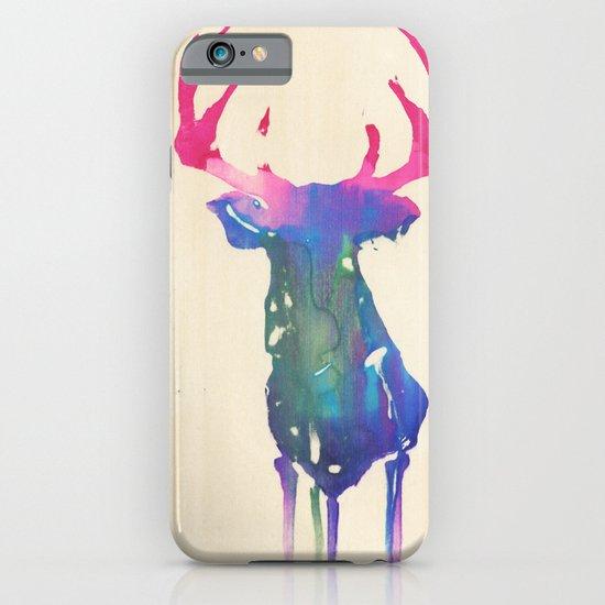 Patronus iPhone & iPod Case