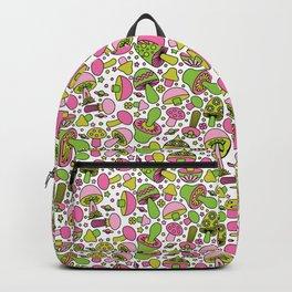 Shroomin Hi-Lite Backpack