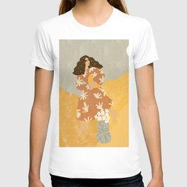 I Stole the Moon T-shirt