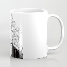 Tammy Wurtherington Freedom Fighter Coffee Mug