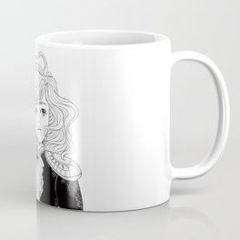 Tammy Wurtherington Freedom Fighter Coffee Mug