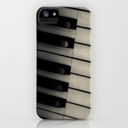 The Ivories iPhone Case