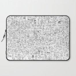 Doodles! Laptop Sleeve