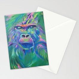 Harambe Stationery Cards