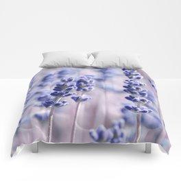 Lavender 0158 Comforters
