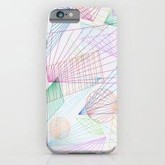 горизонт iPhone 6s Slim Case