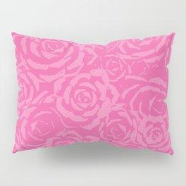 Succulent Stamp - Pinks #212 Pillow Sham