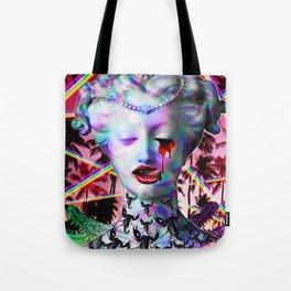 Divine Decadence Tote Bag