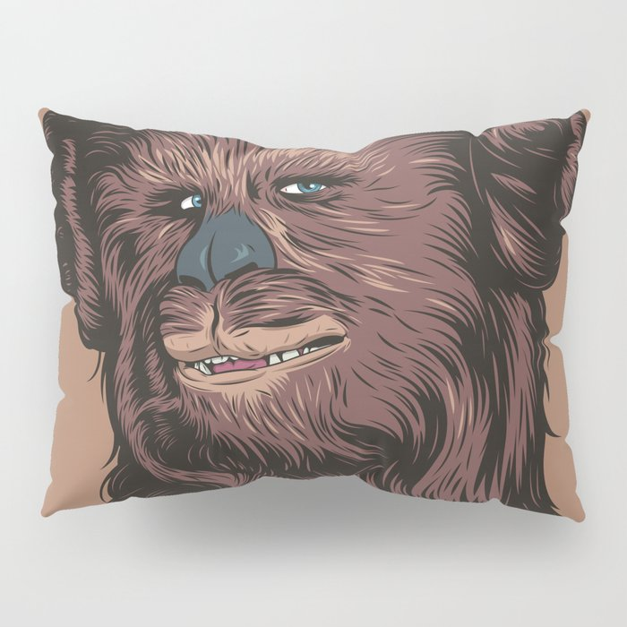 Chewie Pillow Sham