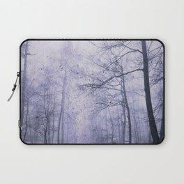 indigo woods Laptop Sleeve