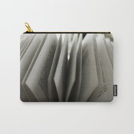 Book [SWAG] Carry-All Pouch