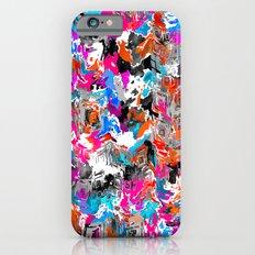 Painter Camo 2 Slim Case iPhone 6s