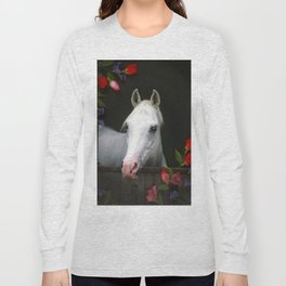 For the Roses Long Sleeve T-shirt