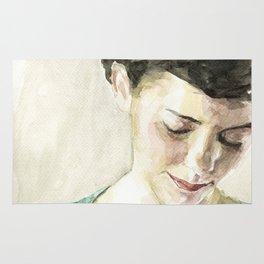 Amelie Poulain  Rug
