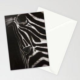 ZEBRA No. 2 Stationery Cards