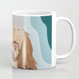 Infinite Jest Coffee Mug
