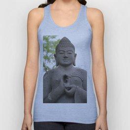 Buddha Unisex Tank Top