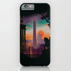 Washington DC iPhone 6s Slim Case
