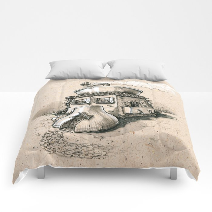 Coffee House Comforters