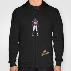 Purple People Eaters - Adrian Peterson Hoody