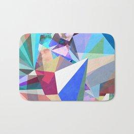 Colorflash 8 Bath Mat