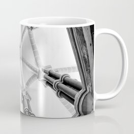 The roof Coffee Mug