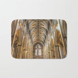 York Minster Cathedral Bath Mat